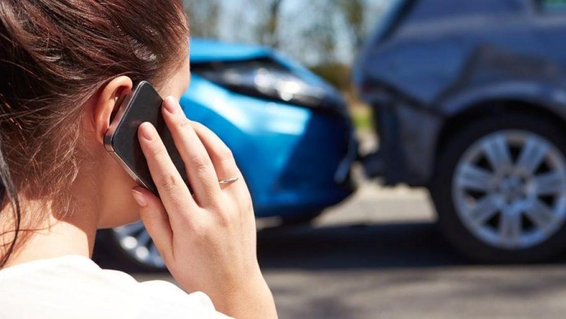 Τι κάνουμε σε περίπτωση ατυχήματος χωρίς δική μας υπαιτιότητα