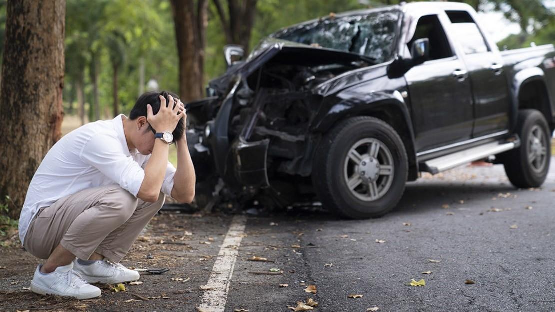 5 βήματα για να αντιμετωπίσεις αποτελεσματικά ένα τροχαίο ατύχημα και να αποζημιωθείς