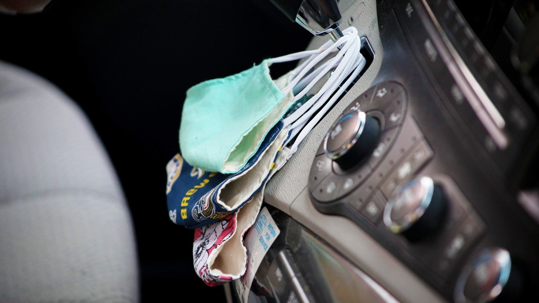 DIY - Οδηγός Απολύμανσης για ένα COVID-19 Free Αυτοκίνητο