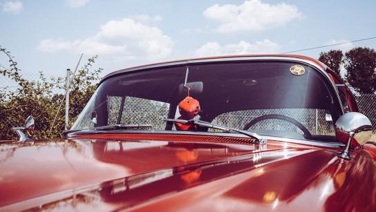 Autotrak - Ραγισμένο παρμπρίζ, τί να κάνω;