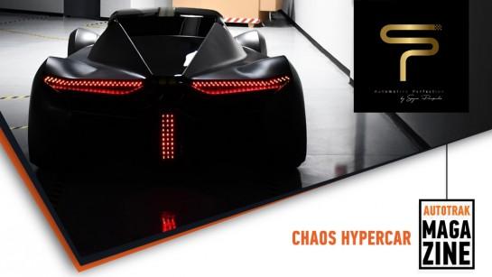 Site banner Chaos hypercar