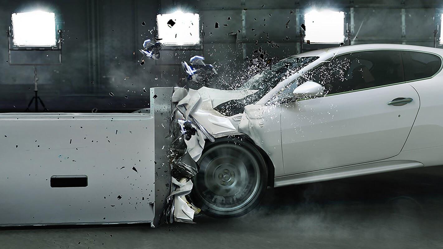 Φροντίδα αυτοκινήτου αν υποστείτε τρακάρισμα στο Ηράκλειο