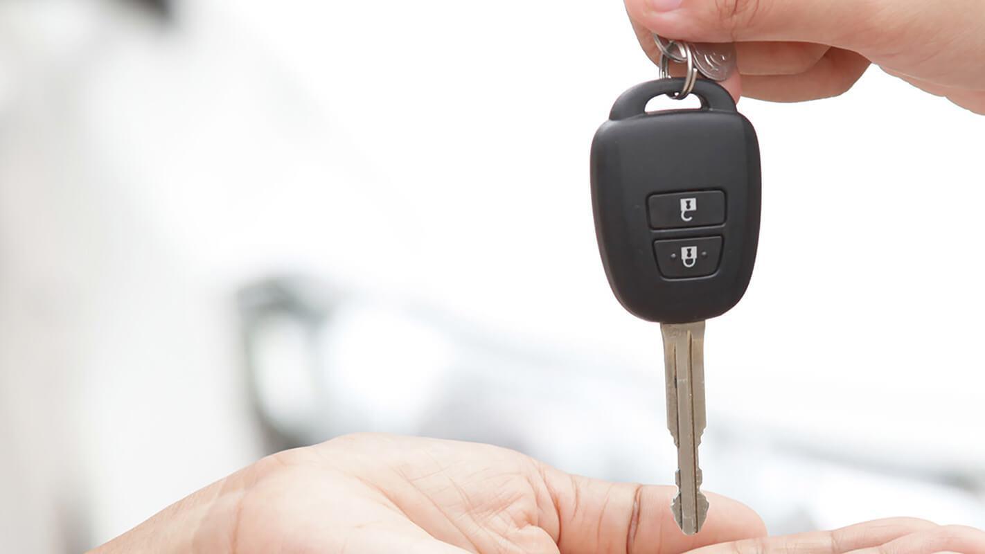 Αυτοκίνητο άμεσης αντικατάστασης για όσο διάστημα διαρκεί η φροντίδα